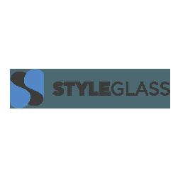 STYLE GLASS IKE